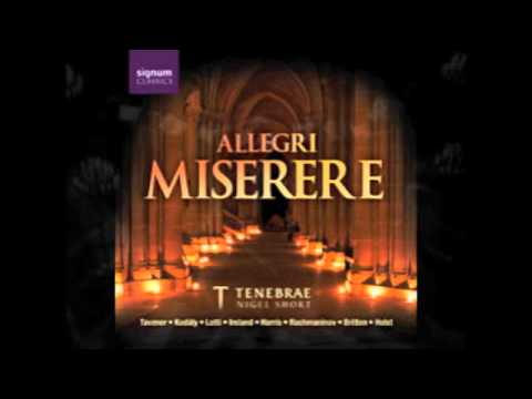 Tavener - Song for Athene