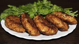 Любимые рыбные котлеты. Кулинария. Рецепты. Понятно о вкусном.