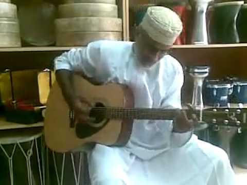 Arab sing bob marley song