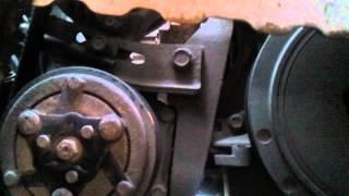 натяжка ремня генератора(, 2012-06-23T13:36:23.000Z)