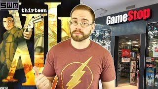 Nintendo Switch Update, GameStop Policy Change, XIII Remake On The Way | Saturday Show