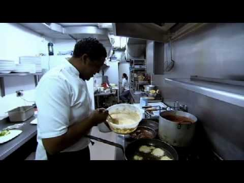 Caribbean Restaurant - Gordon Ramsay
