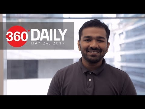Asus ZenFone Live, Microsoft Surface Pro, Jio Tariff Plans, and More (May 24, 2017)
