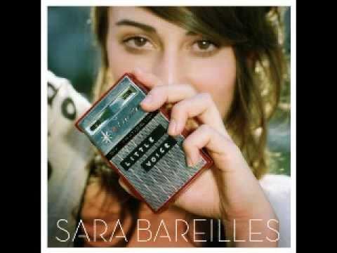 Sara Bareilles: 1 - Love Song + lyrics
