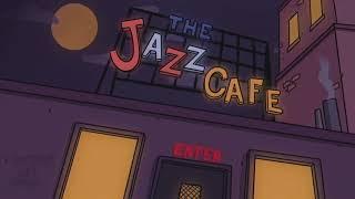 City Nights   Jazzhop & Chill