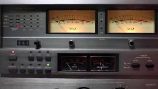 High Tech from 1979 Lo-D (Hitachi) D-5500MB