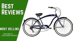 Micargi Rover 7 Speed Beach Cruiser Bike Features Buyer Review