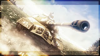 THE BEST Heavy Tank In The Game IMO | IS-3 Pike Nose (War Thunder)