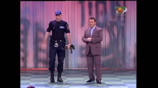 Portokalli, 29 Tetor 2006 - Polici (Bankomati, rroga, marrja)