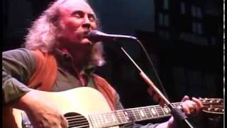 Watch David Crosby Thousand Roads video
