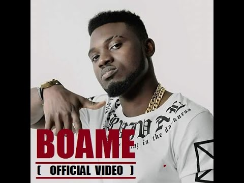 Donzy Boame ( Official Video ) produced by underbeatz
