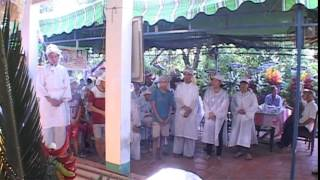 đám tang ông nội 2015 phần 2