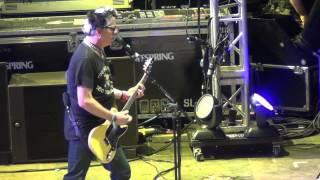 The Offspring - Live @ Kubana 2012