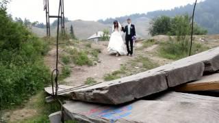 Свадьба Кати и Кирилла