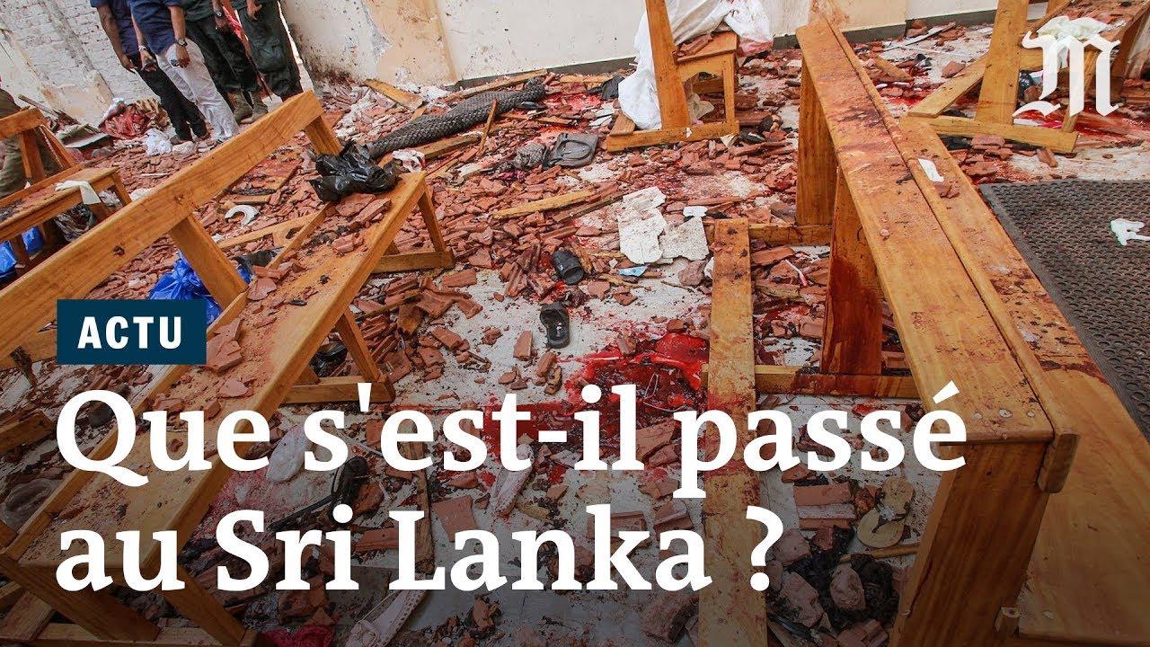 Filles sri lankaises vidéos xxx
