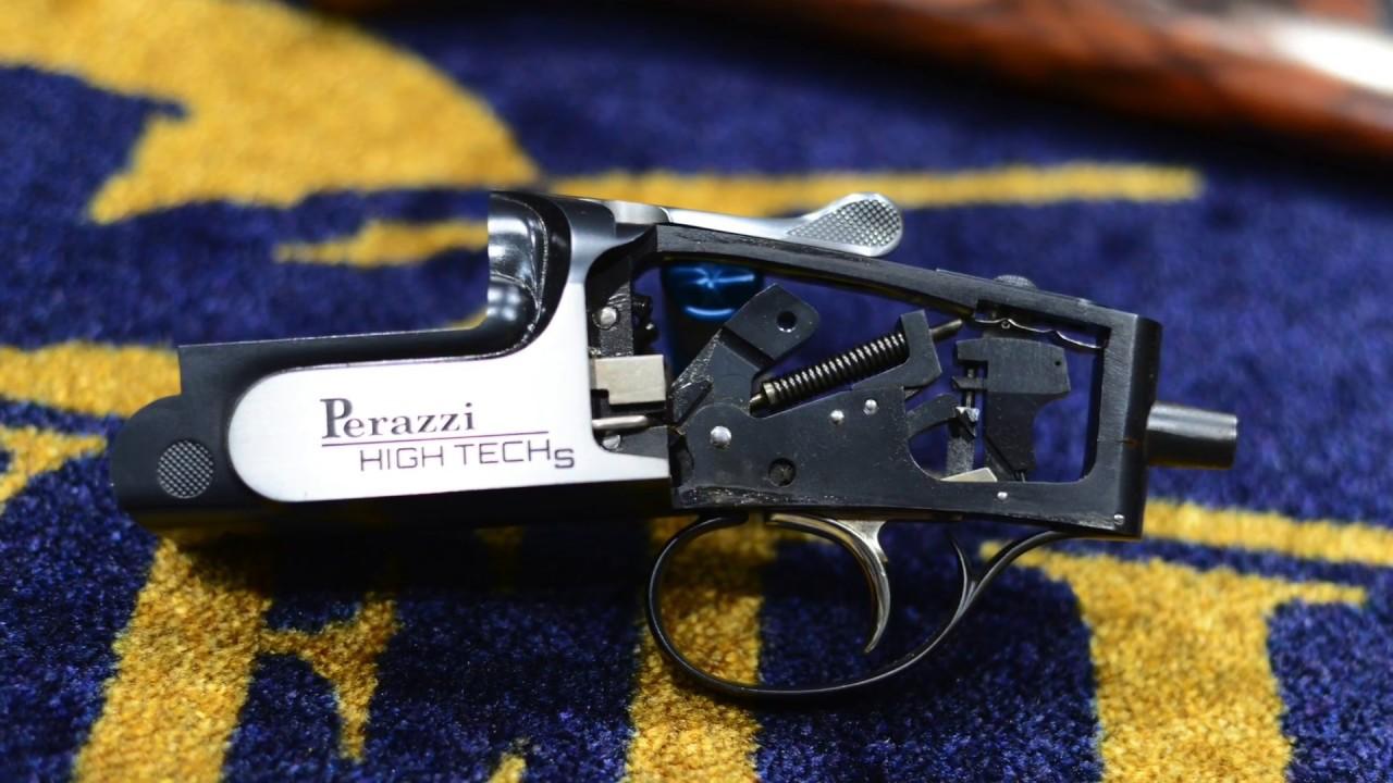 Perazzi High Tech S shotgun review