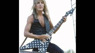 "Ozzy Osbourne ""Flying High Again"" (Isolated Guitar Track) by Randy Rhoads"