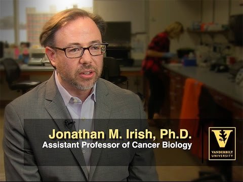 Jonathan Irish - Vanderbilt University