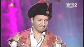 Kabaret Moralnego Niepokoju - Wylęgarnia smaków