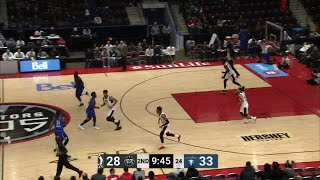 The NBA G League is the NBA's official minor league. Fans can get a...