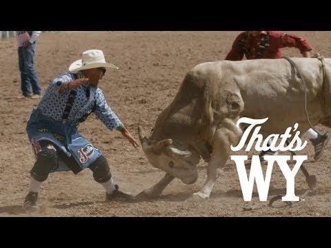 Bullfighting - That's WY