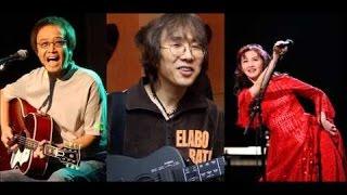 田辺昭知の一言で中島みゆきが研ナオコに曲を提供!坂崎幸之助はナオコのバックコーラスだった?