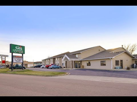 GuestHouse Inn & Suites Sioux Falls Hotel - Sioux Falls Hotels, South Dakota