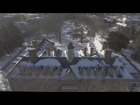 W&M in 30: Winter Wonderland