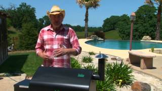 Green Mountain Pellet Grills - Promo Video