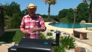 Green Mountain Pellet Grills - Promo Video
