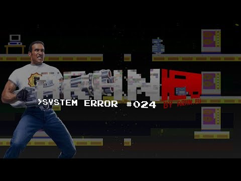 System Error #024: Misja Niemożliwa