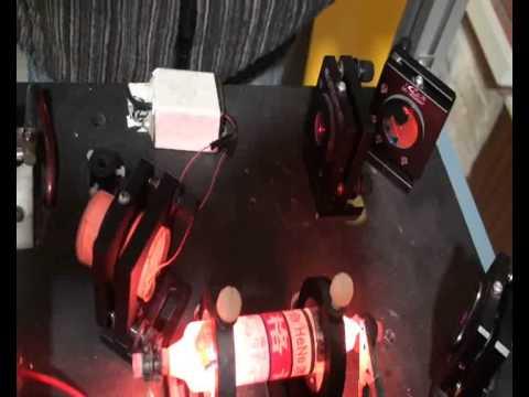 станок для лазерной гравировки внутри оптического стекла