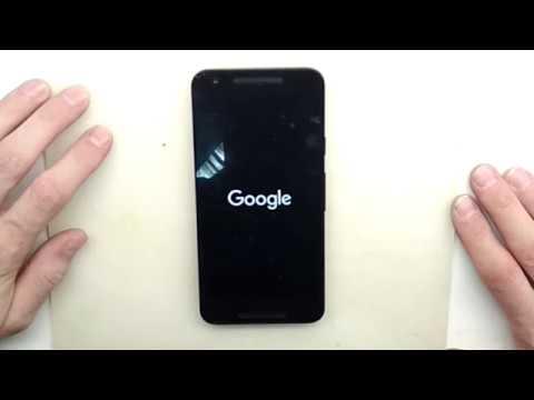 Вечно перезагружается Nexus 5X(H791) Перепайка микросхемы памяти. Не помогло:(
