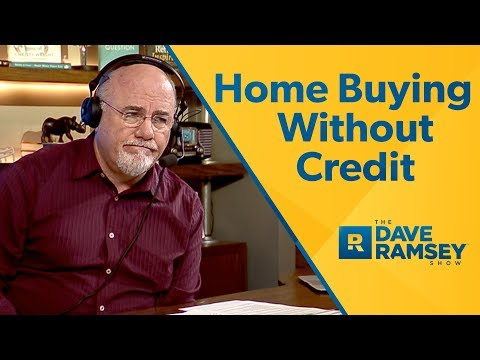 How To Buy A Home Without Credit?