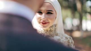 Марат&Эльмира (Свадьба в Дагестане)