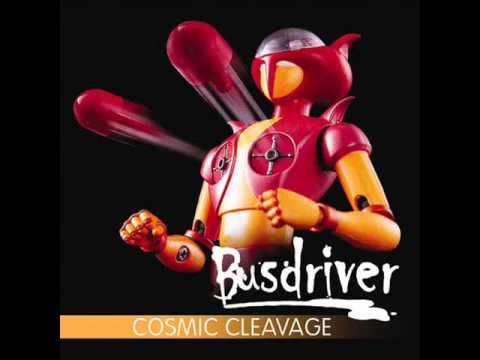 busdriver - 8. she-hulk dehorning the illusionist