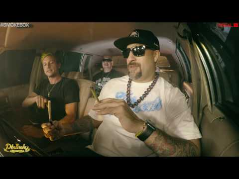 Dirt Nasty  The Smokebox  BREALTV