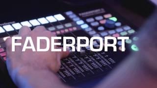 PreSonus—FaderPort 8 En Espanol