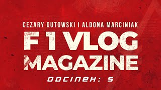 F1 VLOG MAGAZYN 5: Podsumowanie sezonu 2019. Wzloty i upadki RK oraz reszty stawki F1