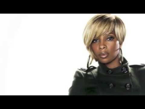 """DJ Tony Peoples """"Mary J Blige """" House Mix"""