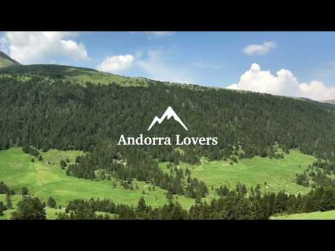 ANDORRA LOVERS · SUMMER IN ANDORRA