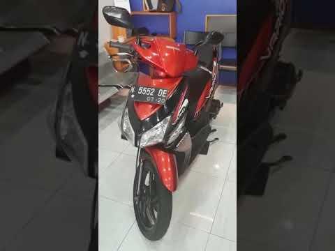Honda Vario 110 2010 Full Review Mahkota Mokas Malang