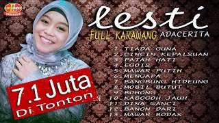 LESTI full Off Air Luar Biasa di KARAWANG