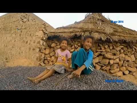 Algeria - Tassili n'Ajjer - Tuareg e Oasi di Iherir - Mau & Cri in camper - apr2014