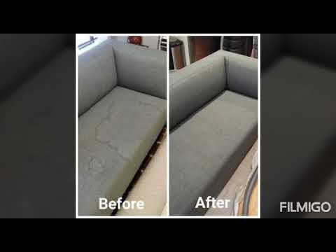 Ramjeet Kumar sofa cleaning 9990338182