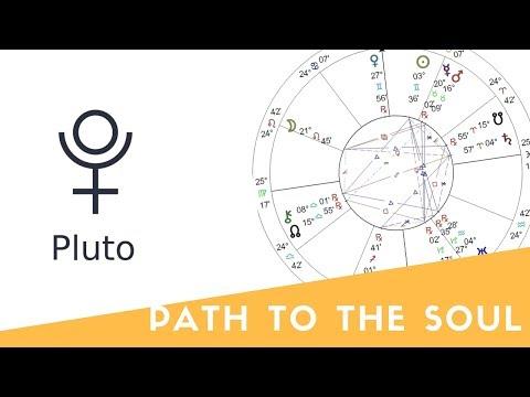 Path To The Soul | PLUTO | Raising Vibrations