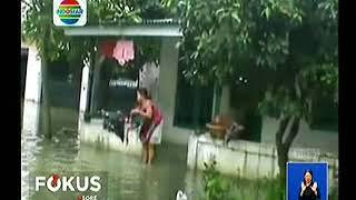 Krisis Air Bersih Di Bekasi