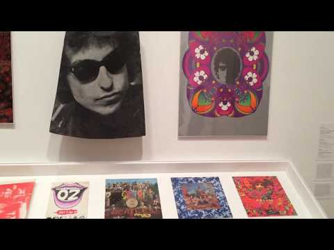 MOMA New York City: Museum of Modern Art