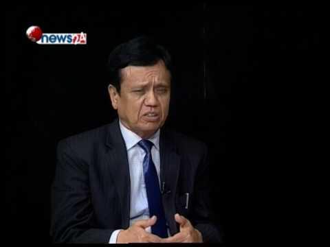 अव सरकारी बैक कोही भन्दा कम र्छैन : देवेन्द्रप्रताप शाह - BUSINESS FORUM