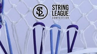 Unwoven Knot Mesh Pocket | String League Season 2 Ep 4 – Stylin Strings